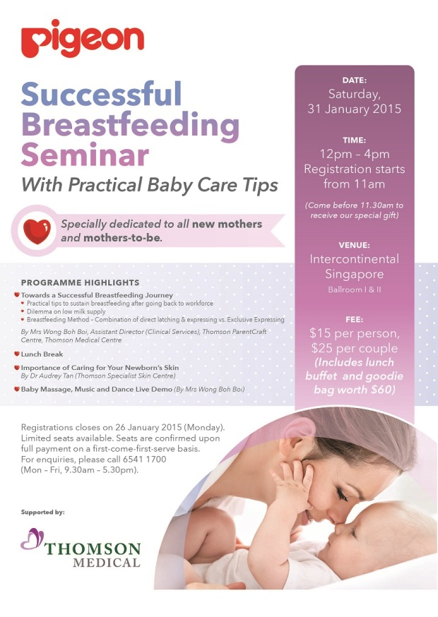 PIGEON_TMC Breastfeeding Seminar_Website